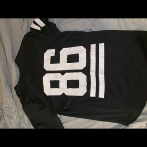 Young & Reckless Tops - Baseball jersey